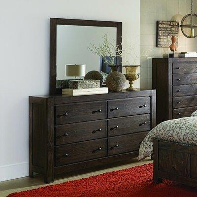 Snowdon Dresser with Mirror