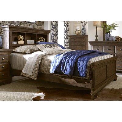 Thurmond Bed