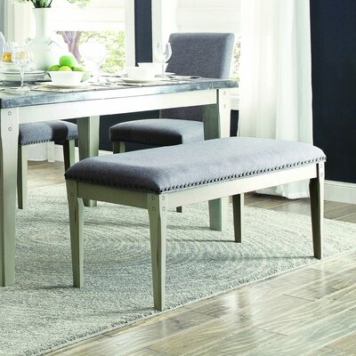 Holton Upholstered Bench