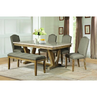 Oakes Side Chairs (Set of 2)
