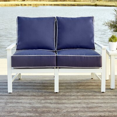 Riveria Loveseat with Cushions