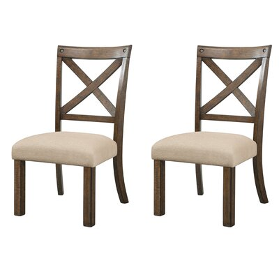 Thackeray Side Chairs