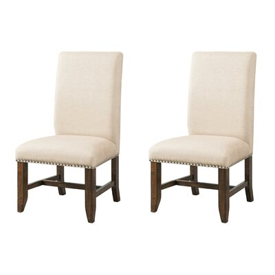 Thackeray Rolled-Back Chairs