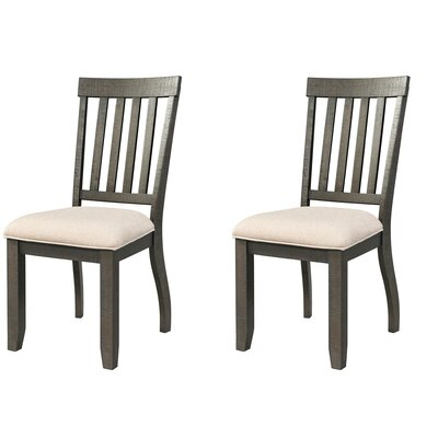 Beresford Side Chairs