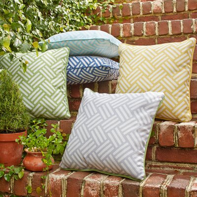 Abilene Outdoor Pillow