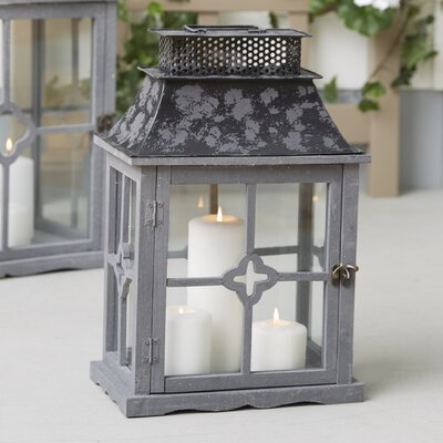 Talland Lanterns, Set of 2