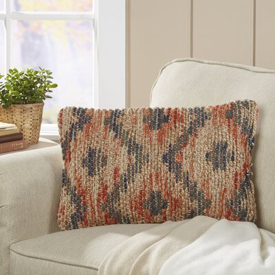Lassen Pillow Cover Size: 13 H x 21 W