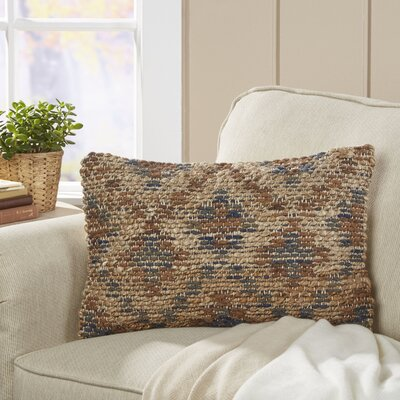 Bandelier Pillow Cover Size: 13 H x 21 W