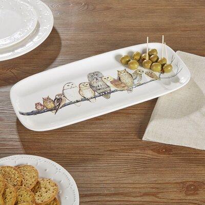 Owling Platter