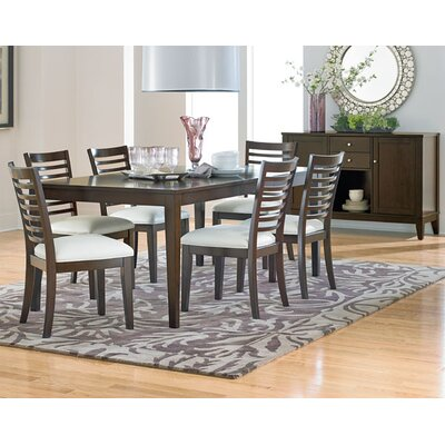 Noveau 7 Piece Dining Set