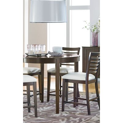 Noveau Upholstered Dining Chair (Set of 2)