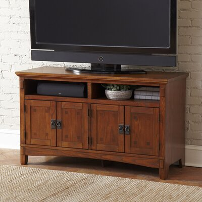 Hickham 50-inch TV Stand