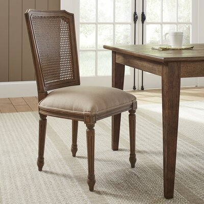 Baines Side Chair