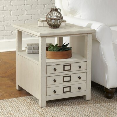 Garnett Side Table