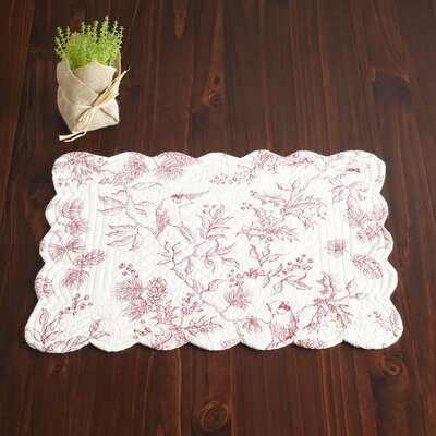 Gailey Placemats (Set of 6)