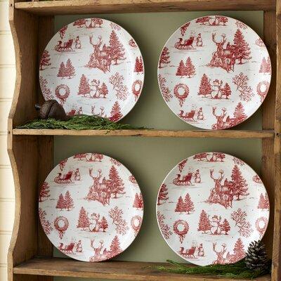 Beecham Salad Plates