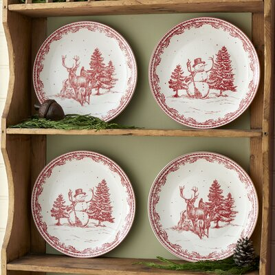 Wainwright Salad Plates