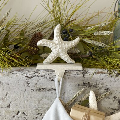 Starfish Stocking Hook