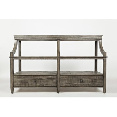 Eddington Console Table