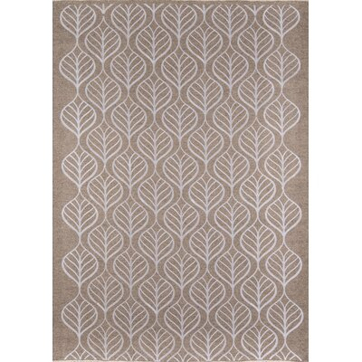 Ayres Hand-Woven Rug Rug Size: Rectangle 5 x 8