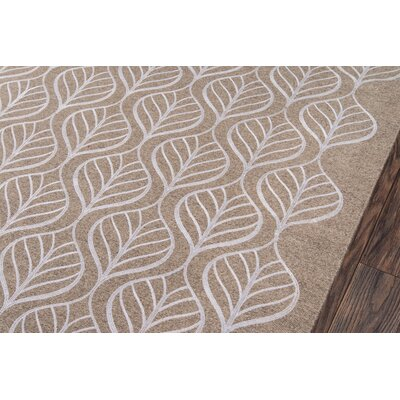 Ayres Hand-Woven Rug Rug Size: Runner 23 x 8