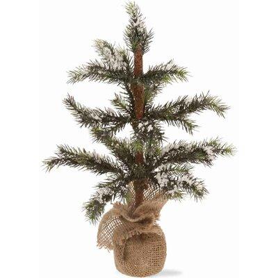 Snowy Spruce Faux Tree