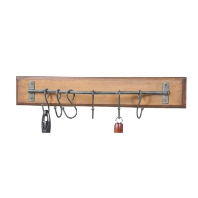 Gailley Hook Rack