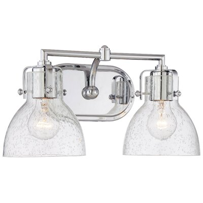 Birch Lane Dolan 2-Light Vanity Light
