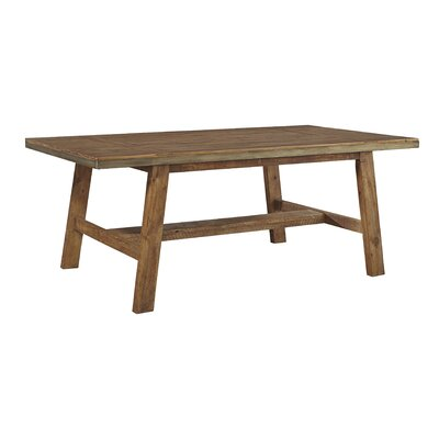 Zachary Dining Table