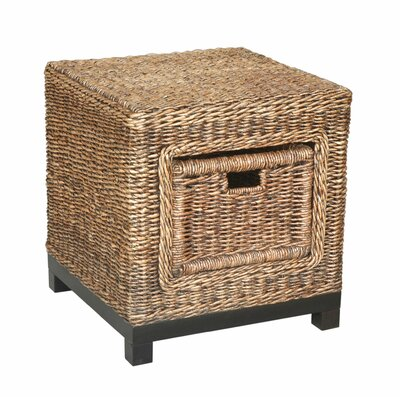 Shoreham Woven Side Table
