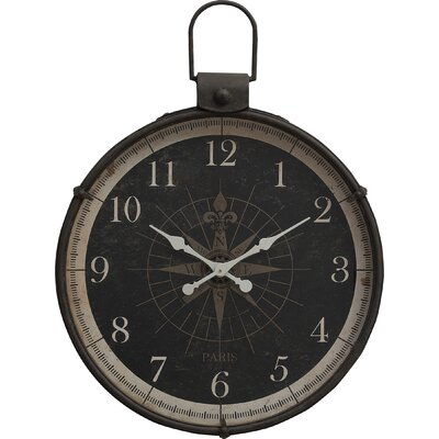 Winsten Wall Clock