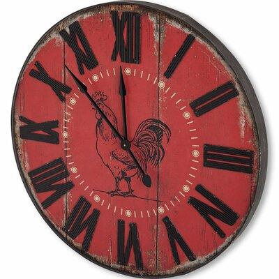 Beckbury Oversized Wall Clock