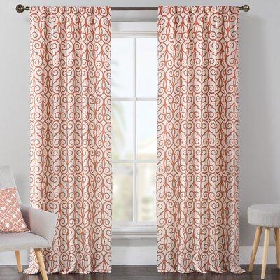 Soleil Curtains