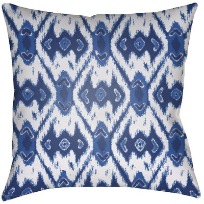 Amalia Outdoor Pillow Size: 20
