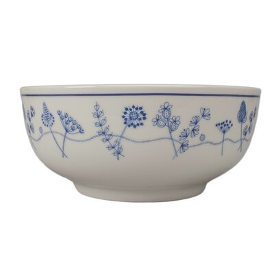 Summer Garden Serving Bowl (Set of 2)