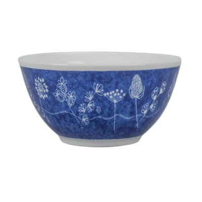 Summer Garden Bowl (Set of 4)