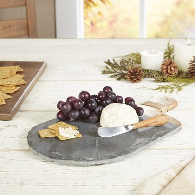Garrick Slate Cheese Board