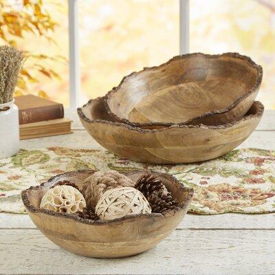 Corris Wooden Bowls