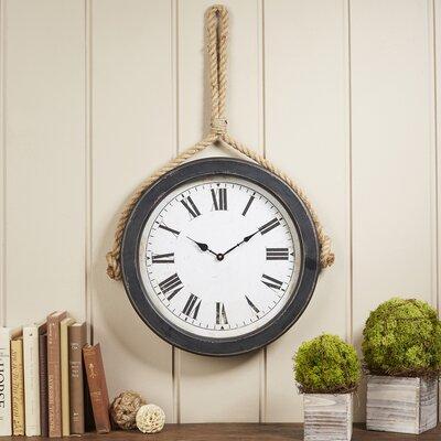 Martock Wall Clock