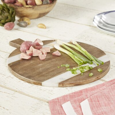 Avebury Cutting Board