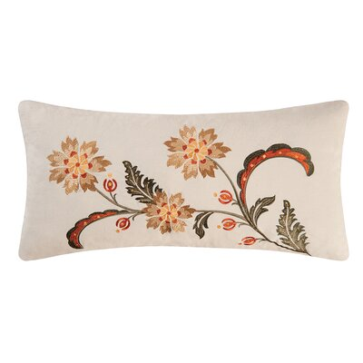 Tenby Cotton Lumbar Pillow