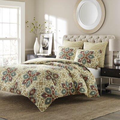 Junette Comforter Set