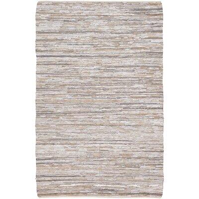 Marlowe Hand-Woven Area Rug Rug Size: 5 x 76