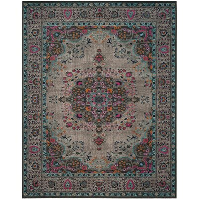 Donald Rug Rug Size: 4 x 6