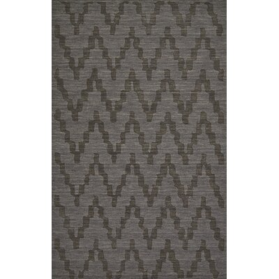 Gerald Hand-Woven Area Rug Rug Size: Rectangle 8 x 11