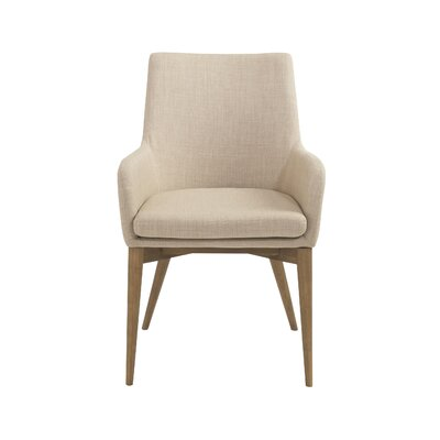 Doudney Armchair Upholstery: Tan