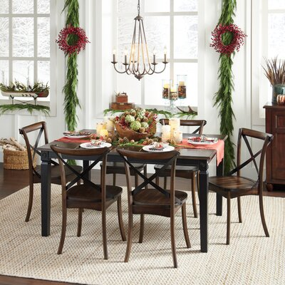 Glennwood Rectangular Dining Table