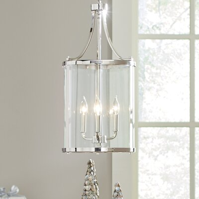 Northport Pendant Finish: Polished Nickel