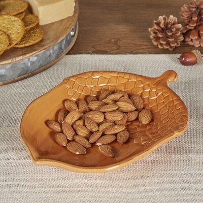 Busch 8.5 Acorn Plate