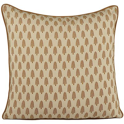 Ginny Cotton Pillow Cover